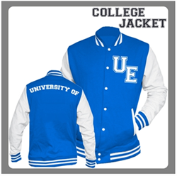 Picture of University of UK College Jacket
