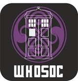 Picture for category Dr Who Society